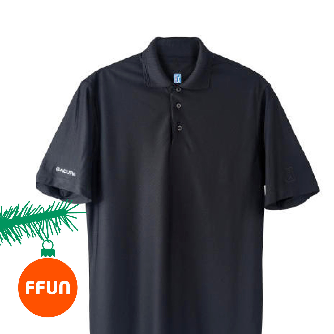 Acura Golf Shirt