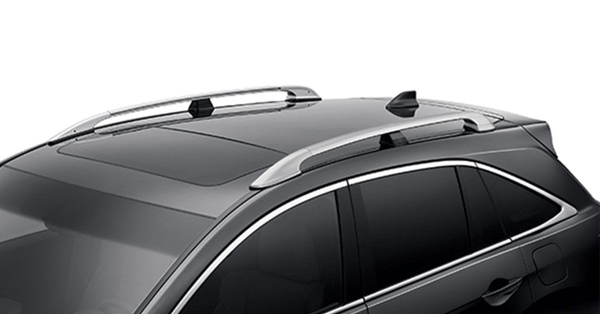 2017-2018 RDX Roof Rack Rails