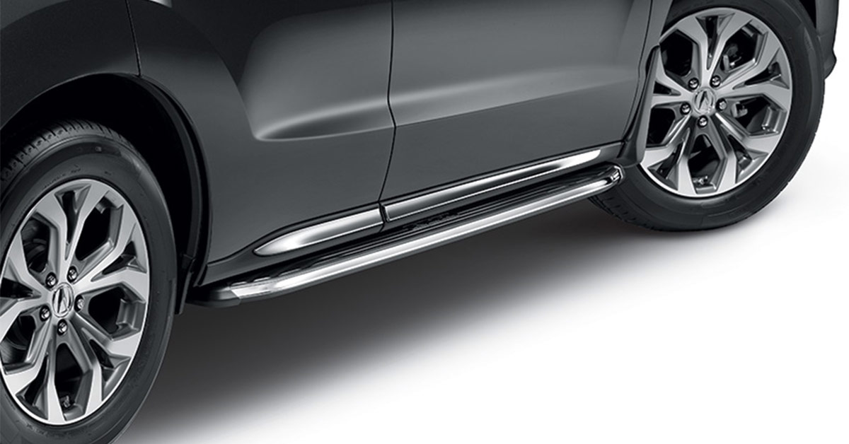 2014-2015 MDX Running Boards